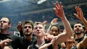 Košarkaši Partizana ubedljivo pobedili FMP