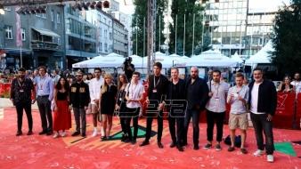 RCC podržava mlade filmske autore na Sarajevo Film Festivalu (VIDEO)