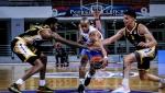 Igokea sigurna protiv Splita u ABA ligi