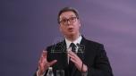 Vučić: Neka zaborave film u kome Srbija izgubi sve a ne dobije ništa
