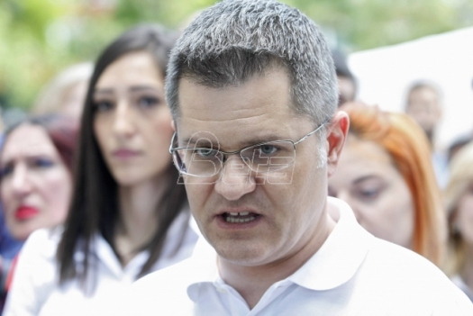 Jeremic: Serbia is example of stifling media freedom, according to Freedom House