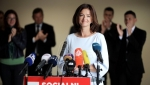 Tanja Fajon nova predsednica slovenačkih Socijalnih demokrata