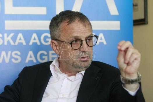 Goran Ilić: Za političke osetljive predmete ne može se reći da se odvijaju bez uticaja sa strane
