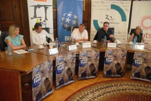Bitef pod sloganom Epski trip od 22. do 30 septembra (VIDEO)