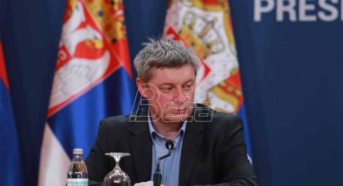 U Srbiji još 145 novozaraženih korona virusom, ukupno 1.624 slučaja, umrlo još pet