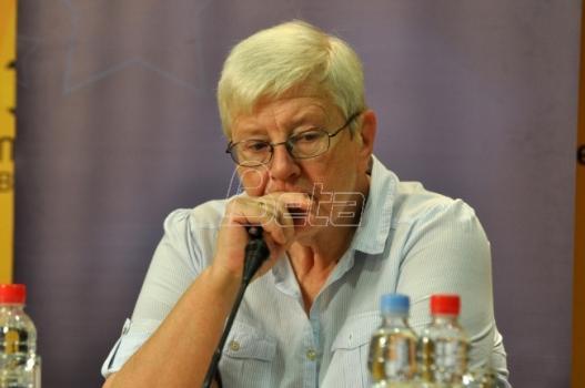Srbijanka Turajlić: Dakle, EU se sa jedne strane predstavila kao nekakva kasica prasica...