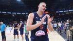 Srbija ubedljiva i protiv Italije na ...