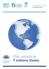 Kancelarija UN sa partnerima pokreću u Srbiji inicijativu za smanjenje zagađenja vazduha od grejanja