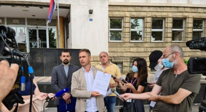 Aleksić : Telekom Srbije platio Kopernikus 19 puta viša od tržišne vrednosti(VIDEO)