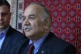 NIN:  Medju najbrže rastućim firmama i firma ortaka Branka Stefanovića, oca ministra policije Srbije