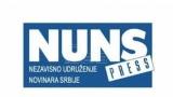 NUNS:  Ugrožena bezbednost novinara Slaviše Lekića