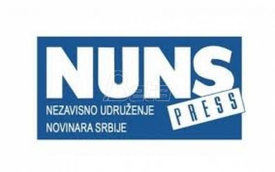NUNS osudio neprofesionalno izveštavanje o porodičnoj tragediji glumca