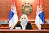 Mihajlović:  Sledeće godine od Beograda do Novog Sada vozom za manje od pola sata