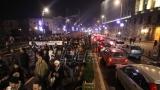 Jedan od pet miliona:  Policija da identifikuje napadače na učesnike protesta