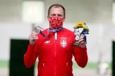Strelac Mikec osvojio srebro na Olimpijskim igrama