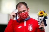 Mikec:  Još nisam svestan uspeha; Trener:  Olimpijsko srebro najveći uspeh u karijeri Damira Mikeca