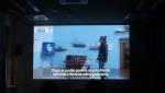 Serijal Minut pozitive - Laboratorija mira prikazan trećeg dana festivala Vizantrop