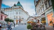 Slovenačka vlada obustavlja finansiranje agencije STA