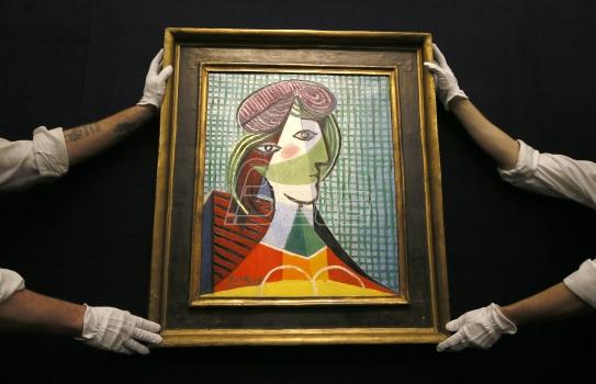Pikasov unuk pozajmio 166 radova muzeju u Malagi