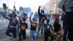U Francuskoj skup protiv policijskog nasilja