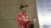 Fetel zadovoljan pobedom i bolidom u Bahreinu