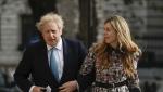 Britanski premijer Boris Džonson i Keri Simonds se venčali u tajnosti