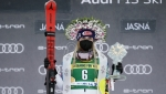 Šifrin u Jasni do 45. pobede u slalomu ...