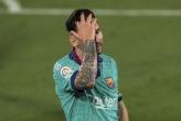 Bartomeu:  Mesi će završiti karijeru u Barseloni
