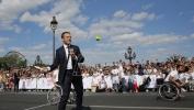 Makron promovisao Pariz za domaćina OI