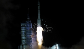 FT: Kina testirala hipersoničnu raketu u orbiti