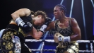 Olimpijska bokserska šampionka Šilds prelazi u MMA (VIDEO)