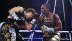 Olimpijska bokserska šampionka Šilds ...