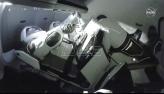 Spejseksova kapsula s astronautima NASA stigla na Medjunarodnu svemirsku stanicu (VIDEO)