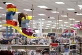 Lego proba način da 'reciklira' kockice, a traga za novim materijalom