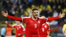 Mitrović sa dva gola doneo pobedu Srbiji nad Litvanijom