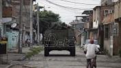 Brazilski trgovac oružjem uhapšen u SAD