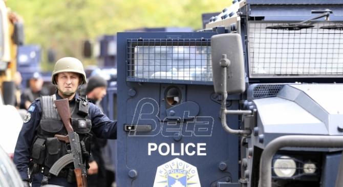 Nastavljena blokada prelaza zbog protesta Srba