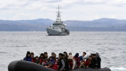 U brodolomu kod Libije poginule dve žene i tri deteta