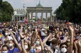 Oko 35.000 ljudi na paradi LGBTQ u Berlinu