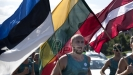 Tri baltičke zemlje obeležavaju 30. godišnjicu antisovjetskog protesta  (VIDEO)