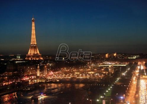 Pariz predstavio kandidaturu za domaćina OI 2024.