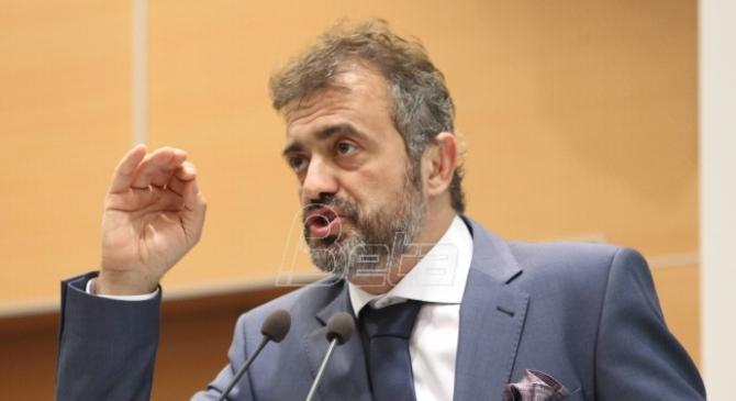 Trifunović: PSG još nije doneo odluku o bojkotu, pogotovo je neće doneti ako neko vrši pritisak
