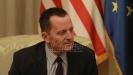 Grenel: Sprovodjenje dogovora Kosova i Srbije prioritet Trampove administracije