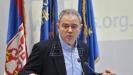 Zoran Lutovac: DS neće učestvovati u dijalogu, hoće razgovor sa EU, poslanici to da poštuju