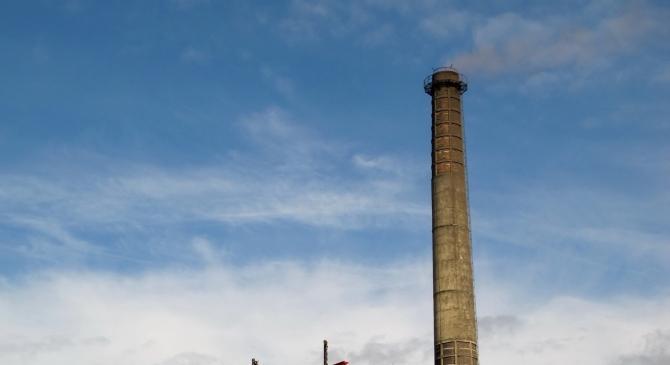 Zidjin: Rad topionice bakra u Boru zaustavljen zbog remonta