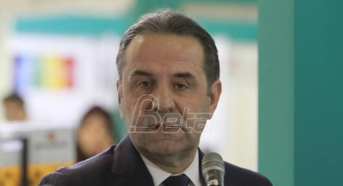 Ljajić: Od aprila u Novom Pazaru preminulo 46 gradjana
