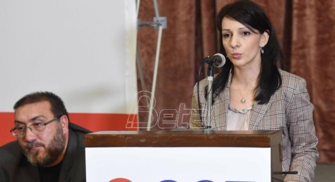 Tepić: Vučić u aferi s oružjem više ne može da brani neodbranjivo