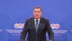 Dodik: Šmit ne može nametnuti Izborni zakon, on nije Visoki predstavnik