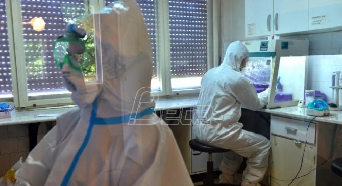 U Srbiji još 35 umrlih od korona virusa, novoinficiranih 2.971