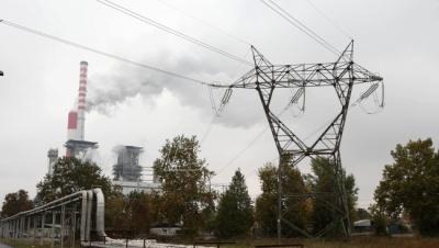 EPS:  Ulaganja u oblasti kvaliteta vazduha oko 650 miliona ...